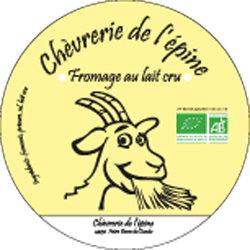 logo cheverie